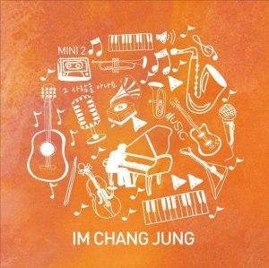 """Album art for Lim Chang Jung's album """"Do You Know Him"""""""