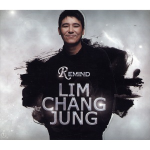 "Album art for Lim Chang Jung's album ""Remind"""