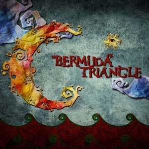 "Album art for Seo Taiji's album ""Bermuda[Triangle]"""