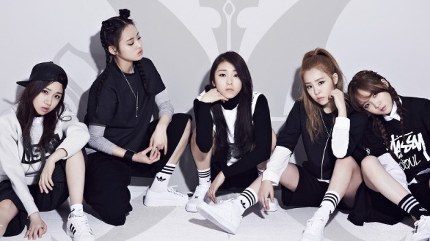 "The Ark's ""The Light"" promotional picture."