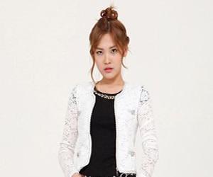 Turan's former member Chae Jin.