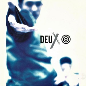 "Album art for Deux's album ""Deux"""