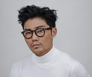 Kim Bum Soo 2