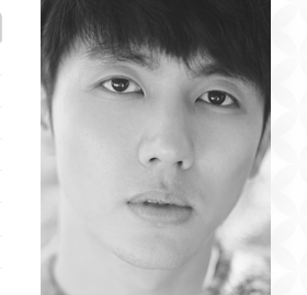 "Lim Seulong's ""NRML"" promotional picture."