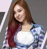 "TREN-D's Bona ""Love"" promotional picture."