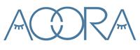 Aoora's Logo.