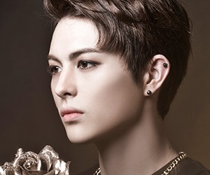 "BTL's Jay """" promotional picture."