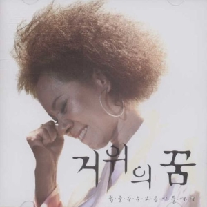 "Album art for Insooni's album ""Goose'a Dream - Dream For Everyone"""