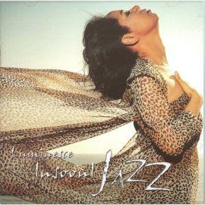 """Album art for Insooni's album """"Jazz"""""""
