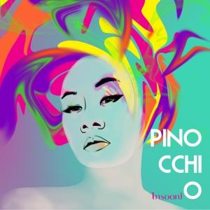 """Album art for Insooni's album """"Pinocchio"""""""