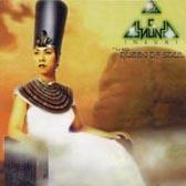 """Album art for Insooni's album """"Queen Of Soul"""""""