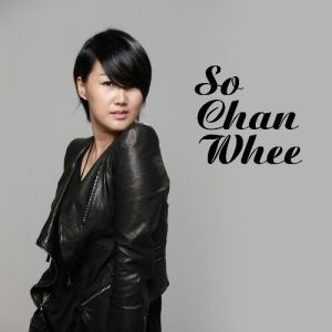 "Album art for So Chan Whee's album ""Come On"""