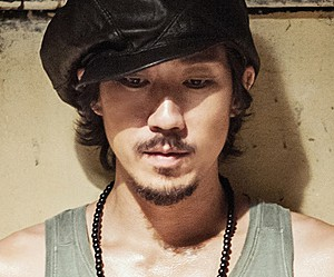 "Tiger JK's ""Nice to Meet You"" promotional picture."