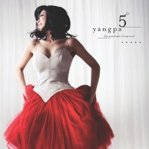 "Album art for Yangpa's album ""Windows Of My Soul"""