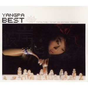 "Album art for Yangpa's album ""Yangpa Best"""