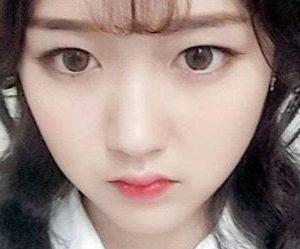Baby Boo's new member Joyouni