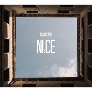 "Album art for Basick's album ""Nice"""