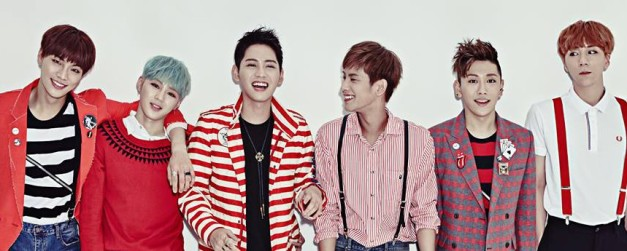 "Hotshot's ""I'm a Hotshot"" promotional picture."