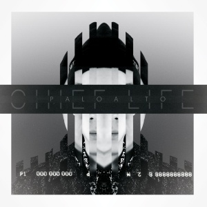 "Album art for Paloalto's album ""Chief Life"""