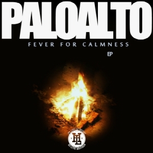 "Album art for Paloalto's album ""Fever For Calmness"""