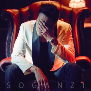 "Album art for So Ji Sub's album ""So Ganzi"""
