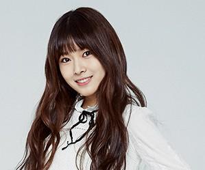 SM Rookies Ko Eun.