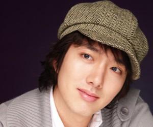 Take's former member Minhyuk.
