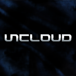 "Album art for Uncloud's album ""Uncloud Recover 1"""