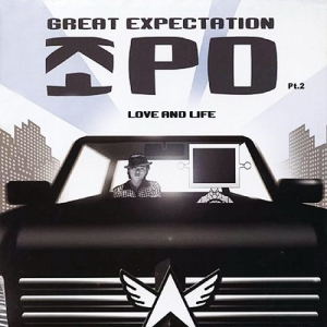 "Album art for Zo PD's album ""Great Expectations"""