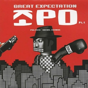 "Album art for Zo PD (Cho PD)'s album ""Great Expectations"""