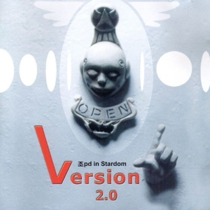 "Album art for Zo PD's album ""In Stardom 2.0"""