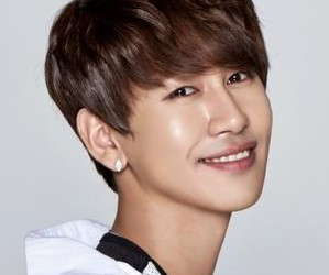 All-Star's Ha Rang promotional picture.