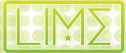 Lime's logo.