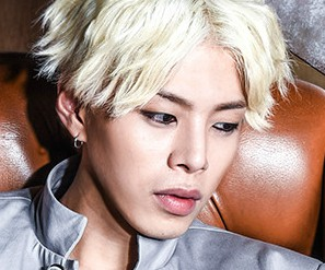 """24K's Daeil """"Super Fly"""" promotional picture."""