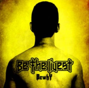 "Album art for BewhY's album ""Be The Livest"""