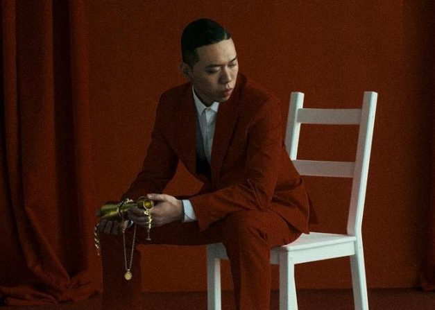 "Bewhy's promotional picture for ""The Blind Star 0.5"""