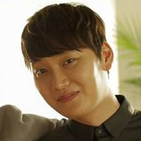 "Diatree's Byeongjin ""A Long Day"" promotional picture."