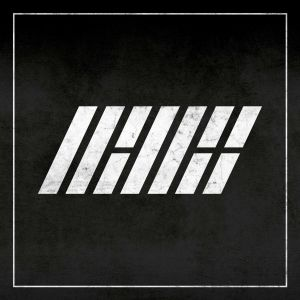 "Album art for iKON's album ""Welcome Back"" Full Album"