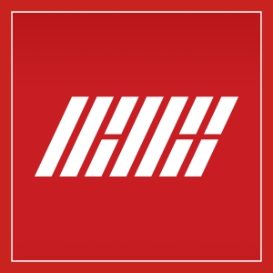 "album art for iKON's album ""Welcome Back"""