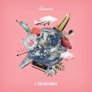 """Album art for InnoVator's album """"I Remember"""""""
