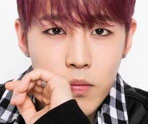 K2P's new member Tae Sung