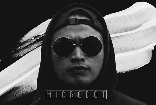 Microdot's promotional picture.