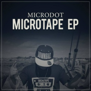 "Album art for Microdot's album ""Microtape"""