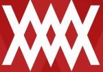 Miwoo's logo.