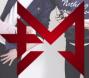PlusM's logo.