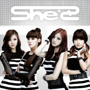 "Album art for She'z album ""Day And Night"""