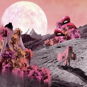 """Allbum art for Sik-K's album """"Untitled"""""""