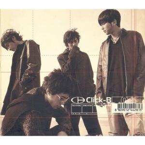 "Album art for Click B's album ""Click B 4"""