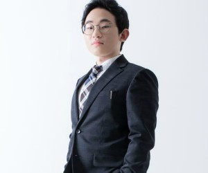 "Humble's Jaehyuk ""Humble"" promotional picture."