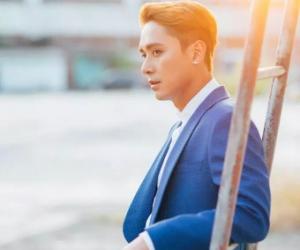Kim Sang Hyuk